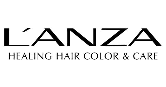 lanza lexington sc hair salon logo